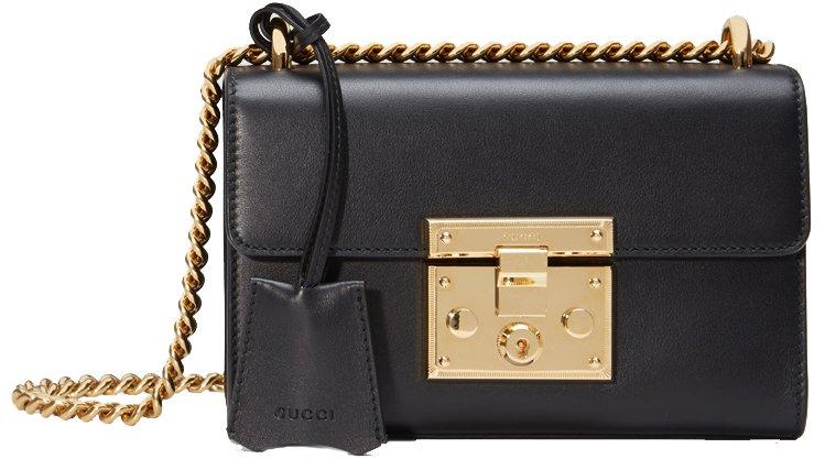 430605876e59c0 Gucci Padlock Shoulder Bag | Bragmybag