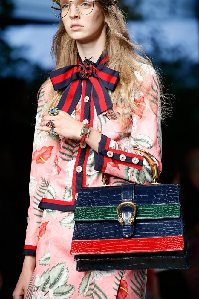 Estremamente Gucci Spring Summer 2016 Bag Collection | Bragmybag UX57