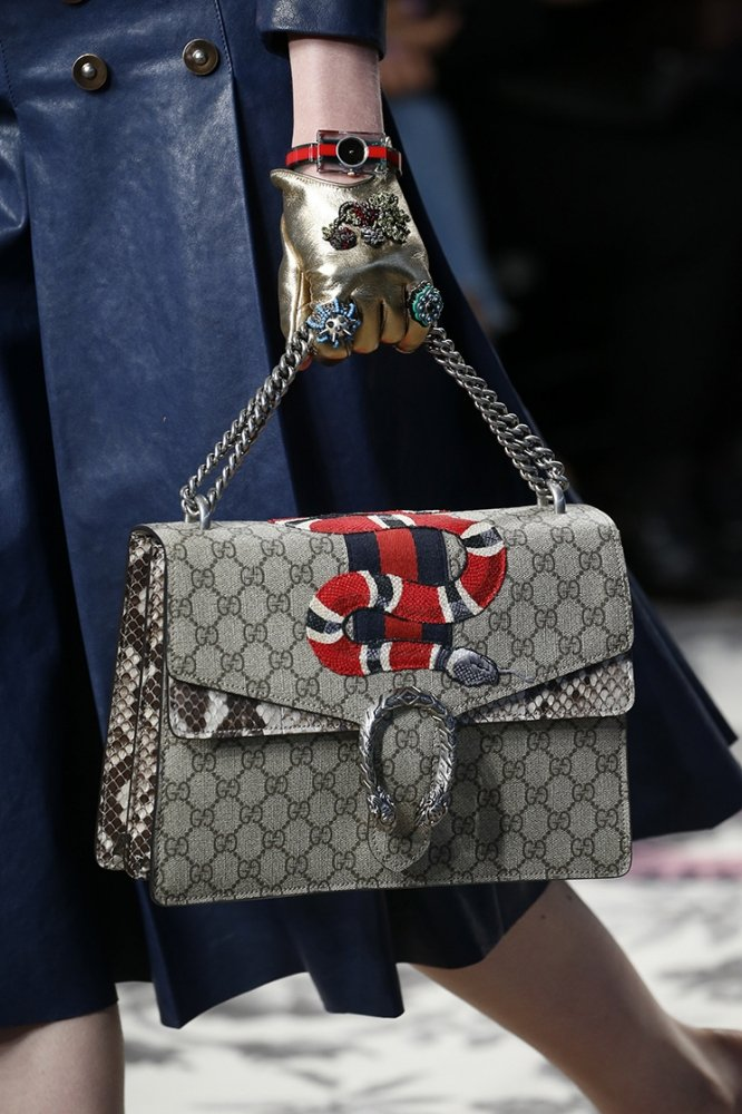 Gucci Spring Summer 2016 Bag Collection Bragmybag