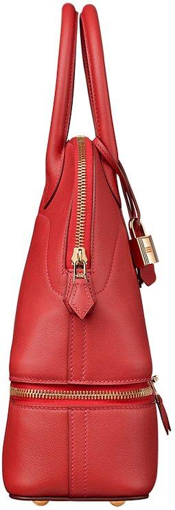 Hermes Bolide Double Bottom Bag | Bragmybag