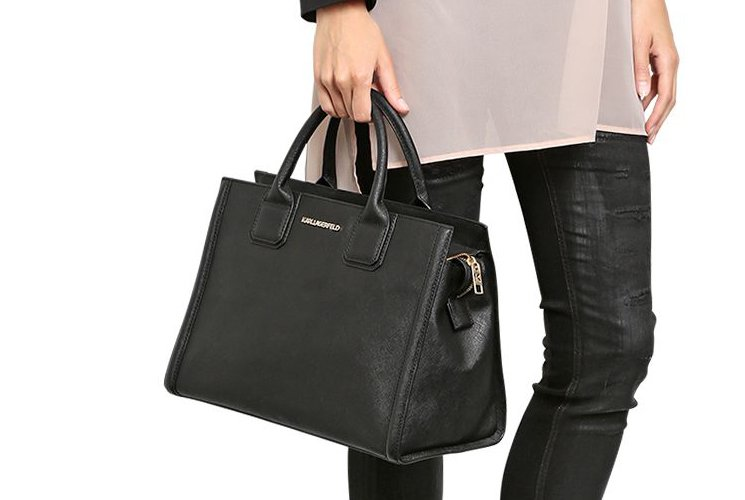 K/Klassik Tote Bag Karl Lagerfeld 61LYa