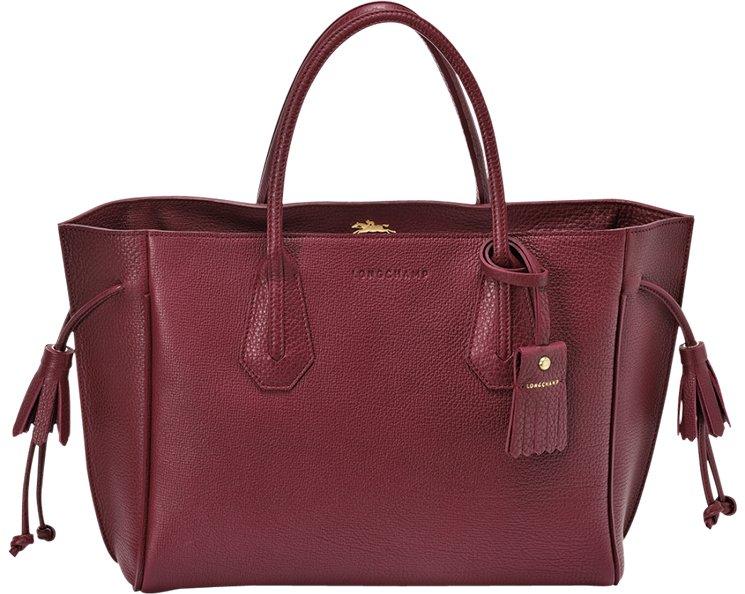 Longchamp Penelope Tote Bag Bragmybag