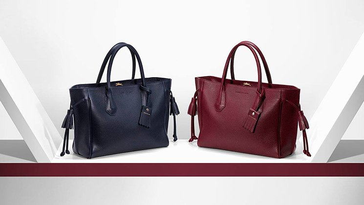 Longchamp Penelope Tote Bag | Bragmybag. Enjoy Cheap Portable Longchamp Le Pliage .