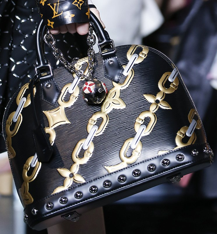 Louis Vuitton Bag 2016