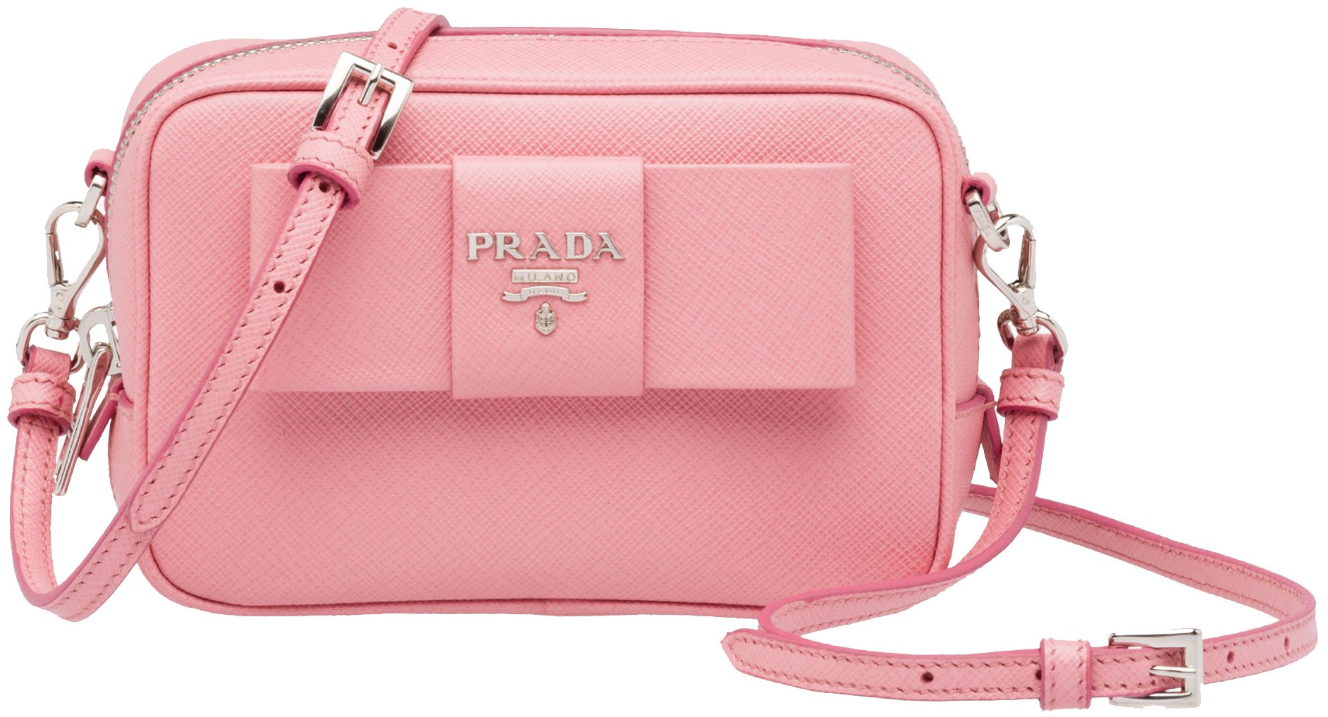 Prada-Bow-COSMETIC-POUCH-with-Chain-3