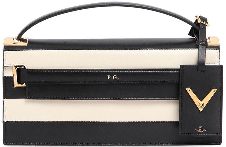 Valentino My Rockstud Clutch Bag | Bragmybag