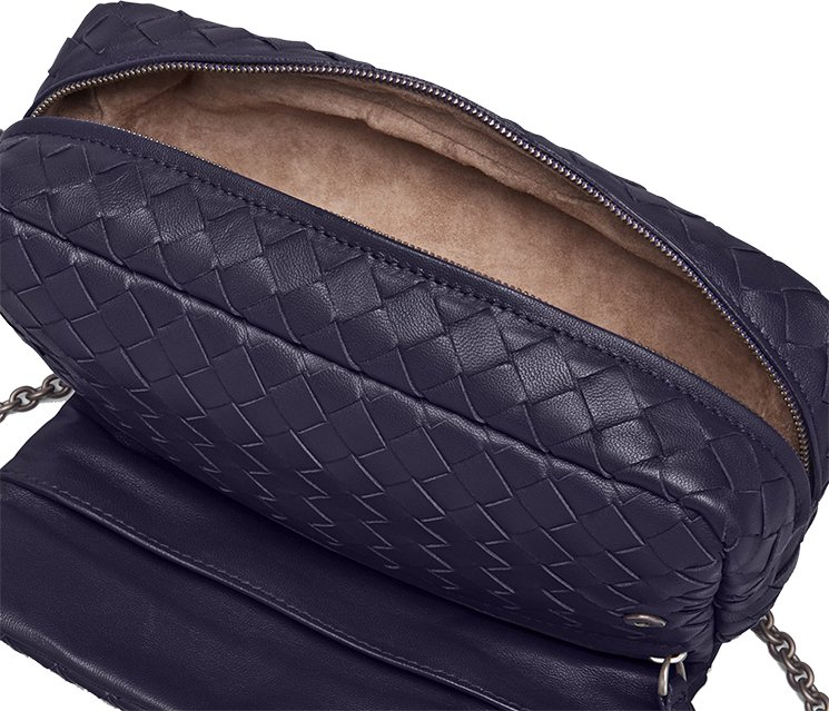 Bottega Veneta Intrecciato Nappa Messenger Bag Price