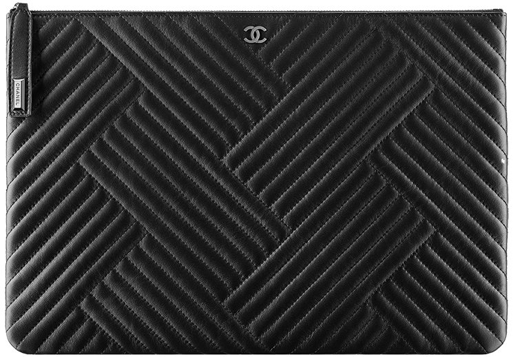 Chanel-CC-Crossing-Large-Zipped-Pouch