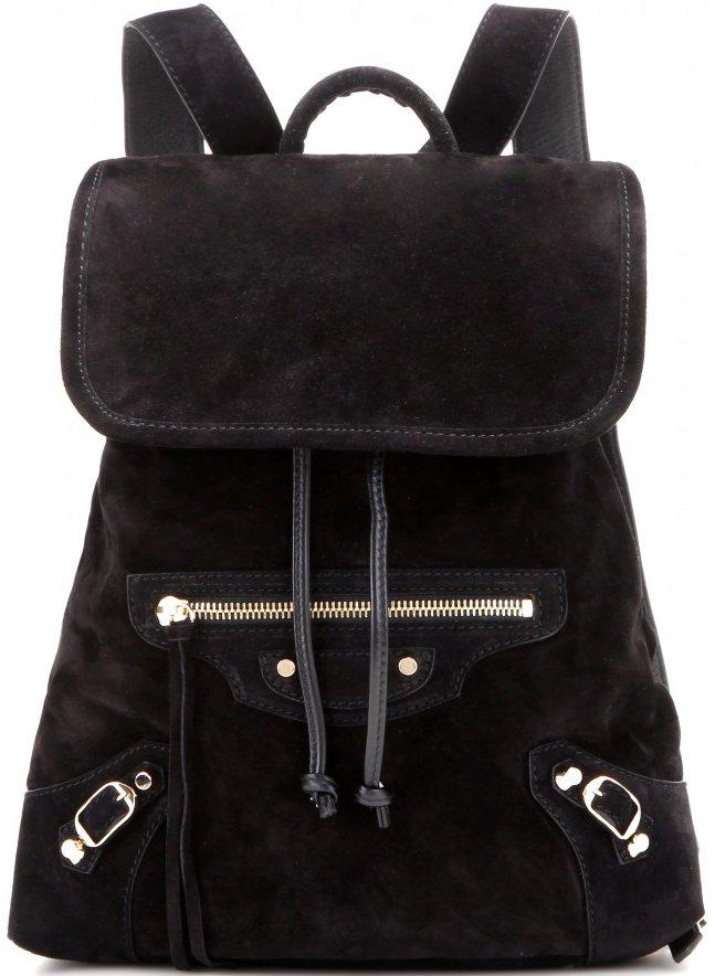 Balenciaga-Classic-Traveler-Backpack