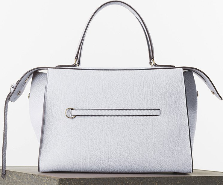 Celine Ring Bag vs Zara Graduated Bowling Bag | Bragmybag