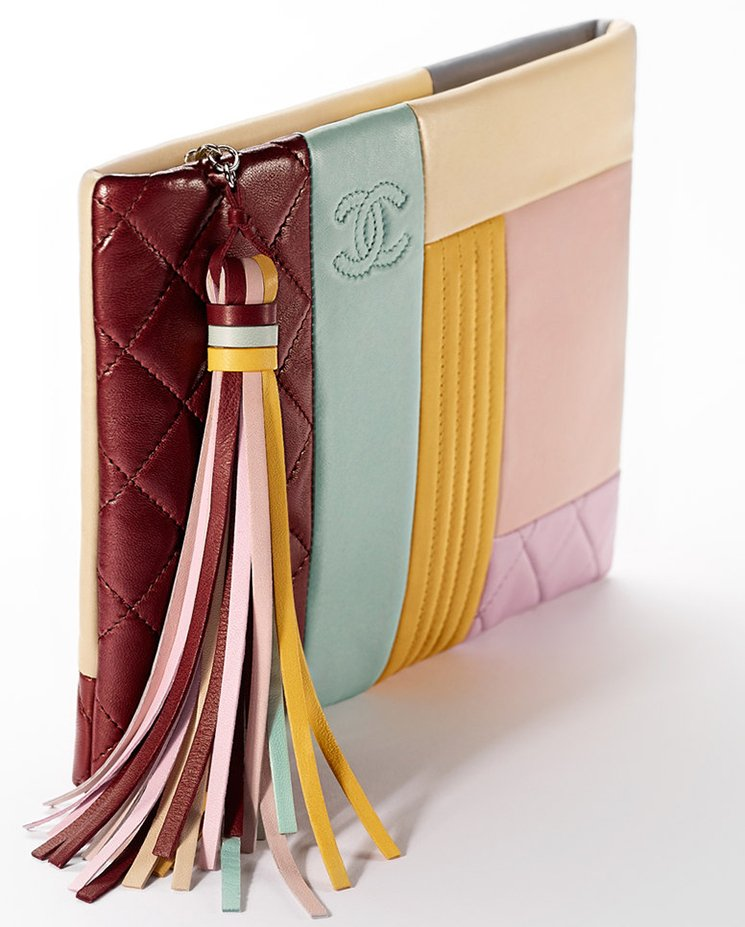 Chanel-Large-Quilted-Patchwork-Pouch-5