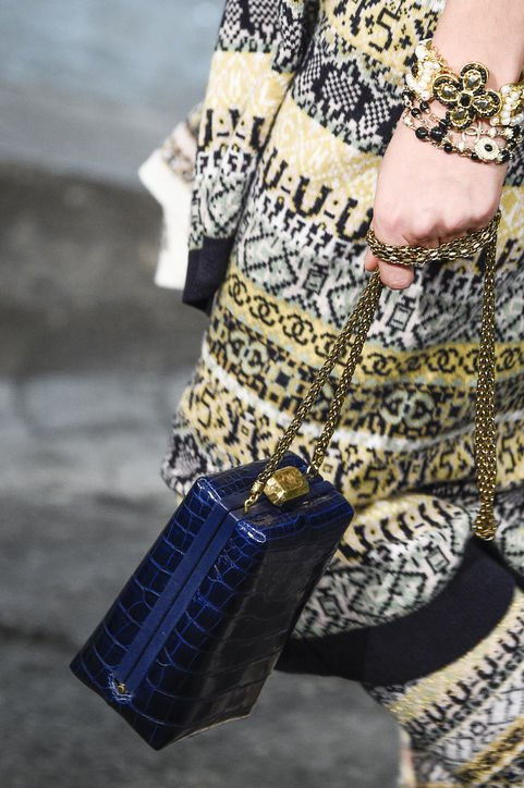 Chanel-Métiers-d'Art-Pre-Fall-2016-Runway-Bag-Collection-Preview-2-6