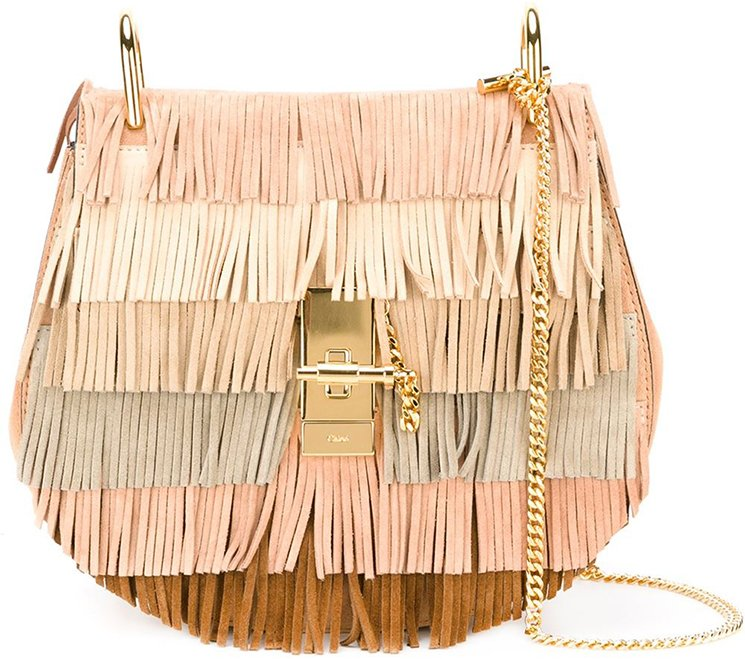 Chloe Drew Bags For The Fall 2015 Collection | Bragmybag