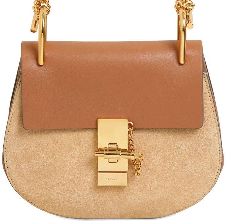 knockoff chloe bag - Chloe Drew Bags For The Fall 2015 Collection | Bragmybag