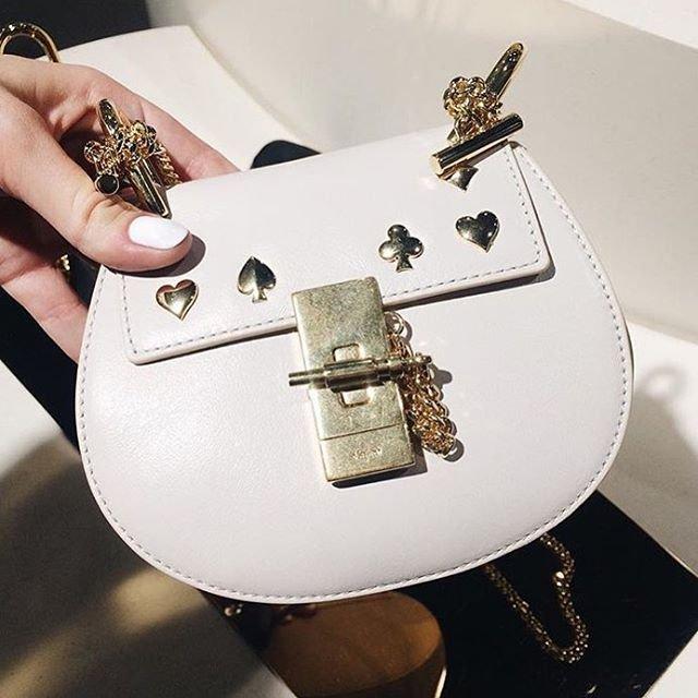 Chloe-Drew-Bag-with-Heart,-Spade,-Club-and-Diamond-Embellished