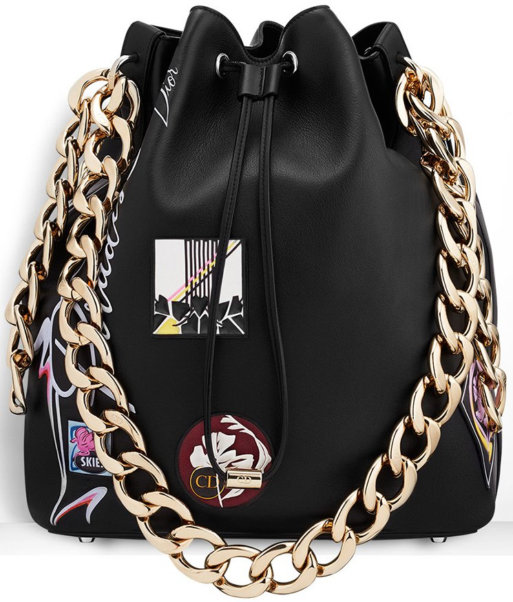 Dior-Bubble-Bag