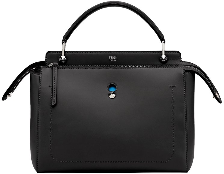 Fendi Dotcom Bag Price
