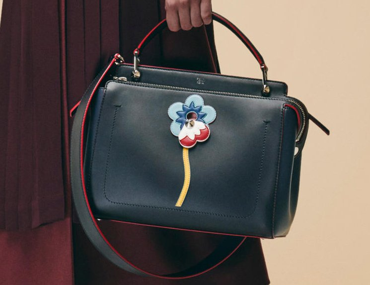 Fashion style Fall pre Fendi bag collection pictures for woman