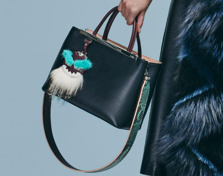 Fall pre Fendi bag collection pictures