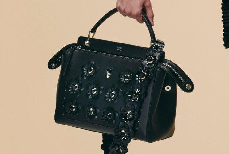 Fall pre Fendi bag collection pictures forecasting to wear for spring in 2019