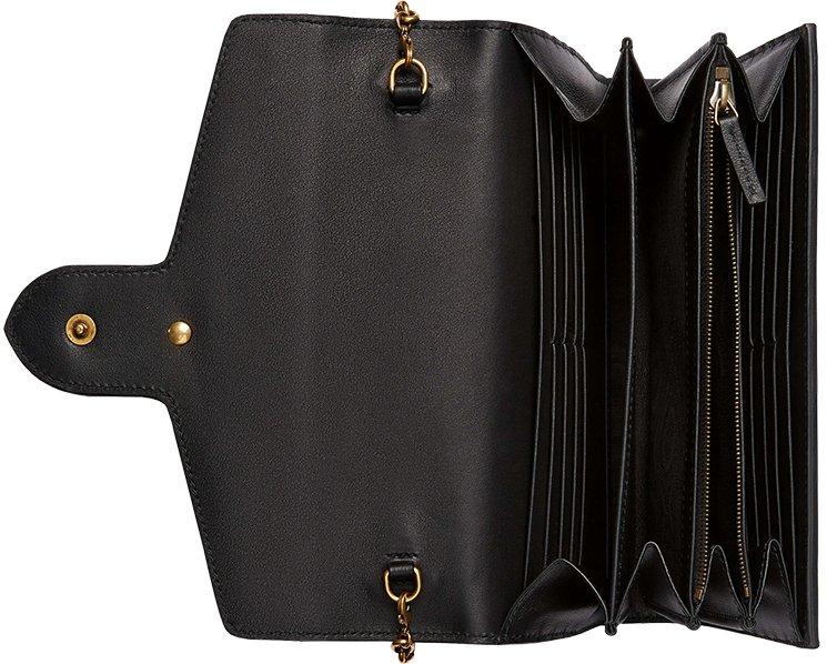Gucci-Animalier-Leather-Chain-Bag-4
