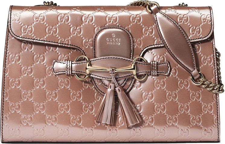 36ae2a8ce0cf Gucci-Emily-Guccissima-chain-shoulder-bag-4