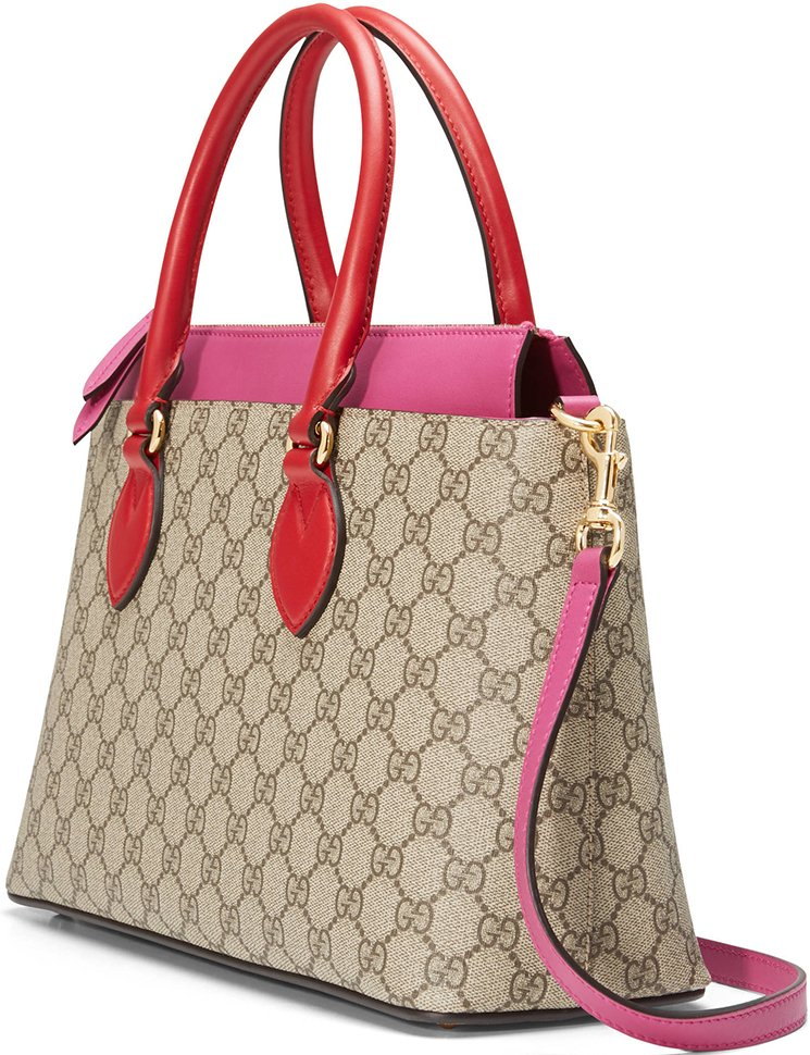 f79d73bbfa4fa9 Gucci GG Supreme Tote Bag | Bragmybag