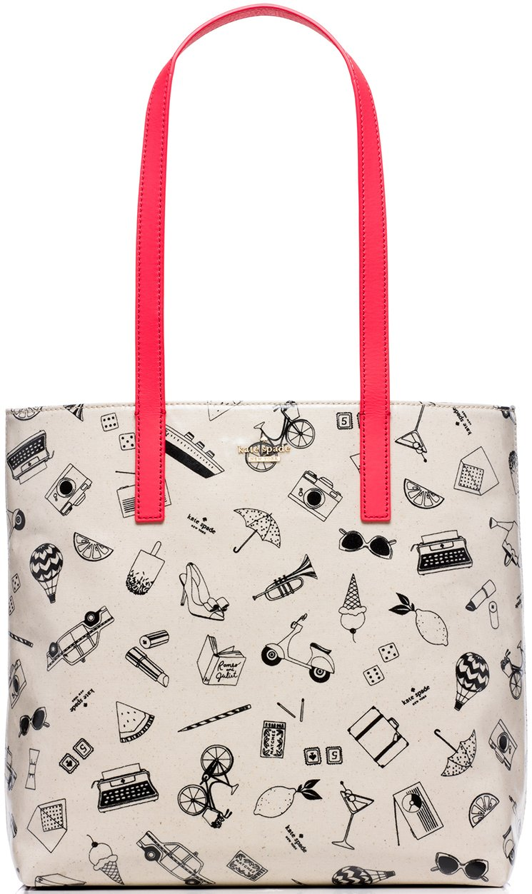 Kate-Spade-things-We-Love-bag-Collection