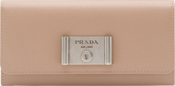 Prada-Saffiano-Lock-leather-wallets-4