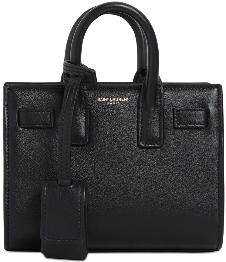 fb4cfc946 Saint Laurent Classic Toy Sac de Jour Shoulder Bag | Bragmybag