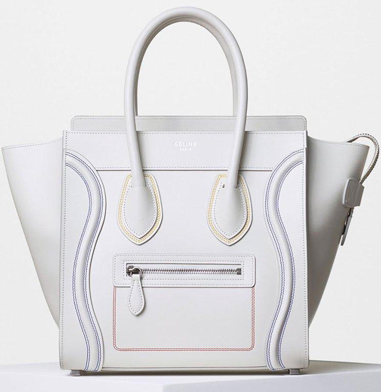 Celine Summer 2016 Classic Bag Collection | Bragmybag