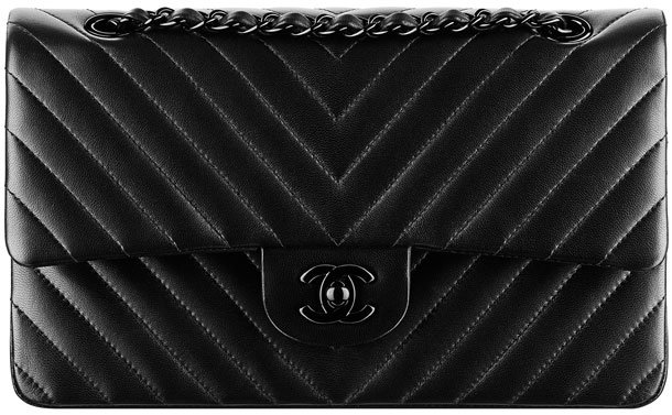 The Ultimate Guide  Chanel Timeless Bags – Bragmybag 45ada9c97