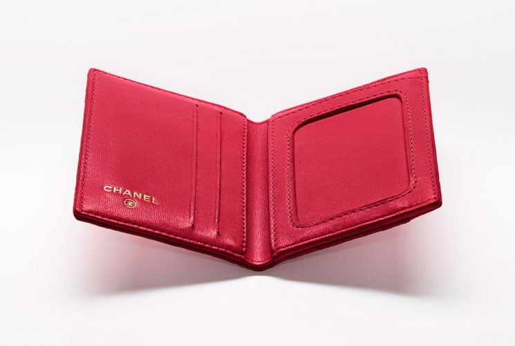 chanel card holder. chanel-mini-leather-accessories-for-cruise-2016-collection- chanel card holder