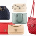 Chanel Spring Summer 2016 Seasonal Bag Collection Act 1