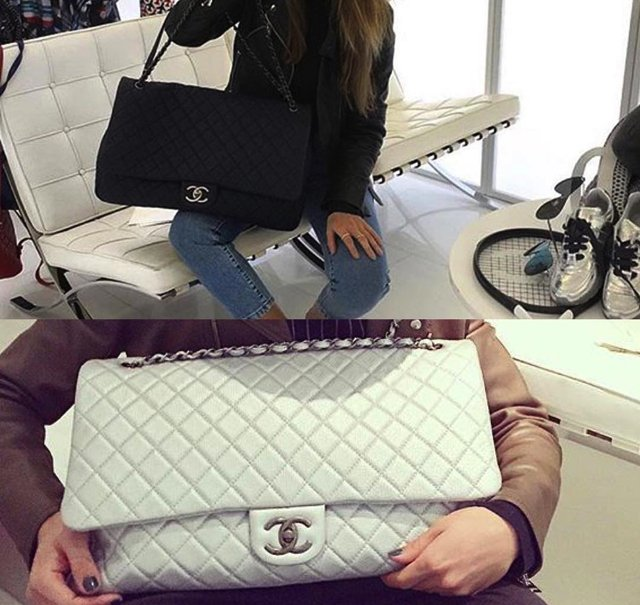 Chanel-Xl-Flap-Bag