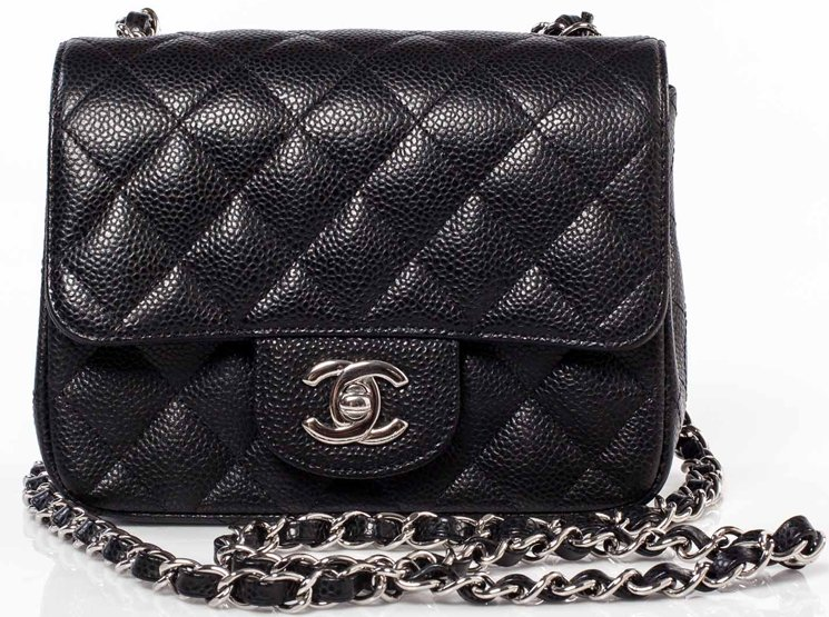 7ec41e5788a The Ultimate Guide  Chanel Timeless Bags