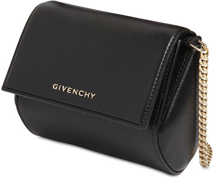 Pandora chain wallet clutch bag Givenchy