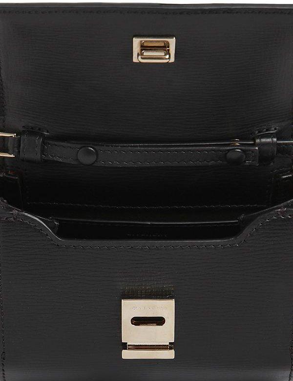 Givenchy-Pandora-Leather-Chain-Clutch-Bag-4