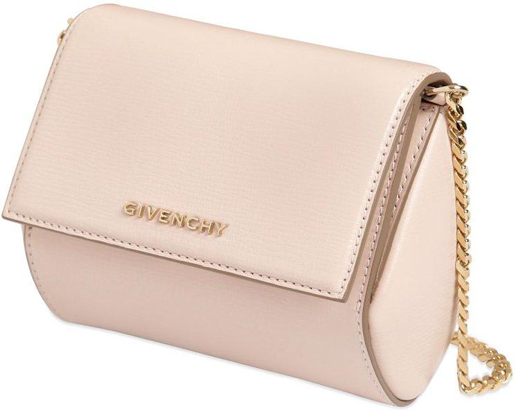 Givenchy-Pandora-Leather-Chain-Clutch-Bag-6