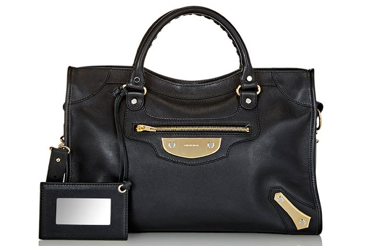 Balenciaga-Metal-Plate-Classic-City-Bag