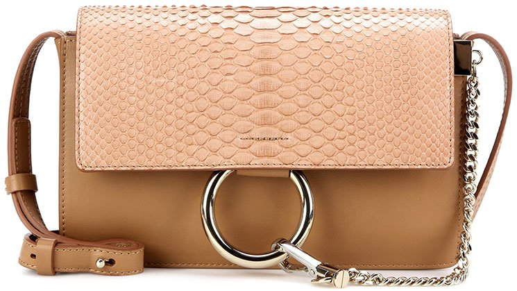 Chloe Small Faye Shoulder Bag | Bragmybag