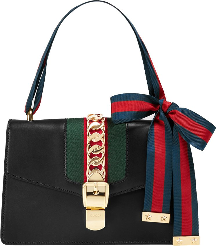 celine luggage mini price - Gucci Sylvie Bag | Bragmybag