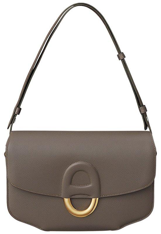 Hermes-Brown-Cherche-Midi-Bag