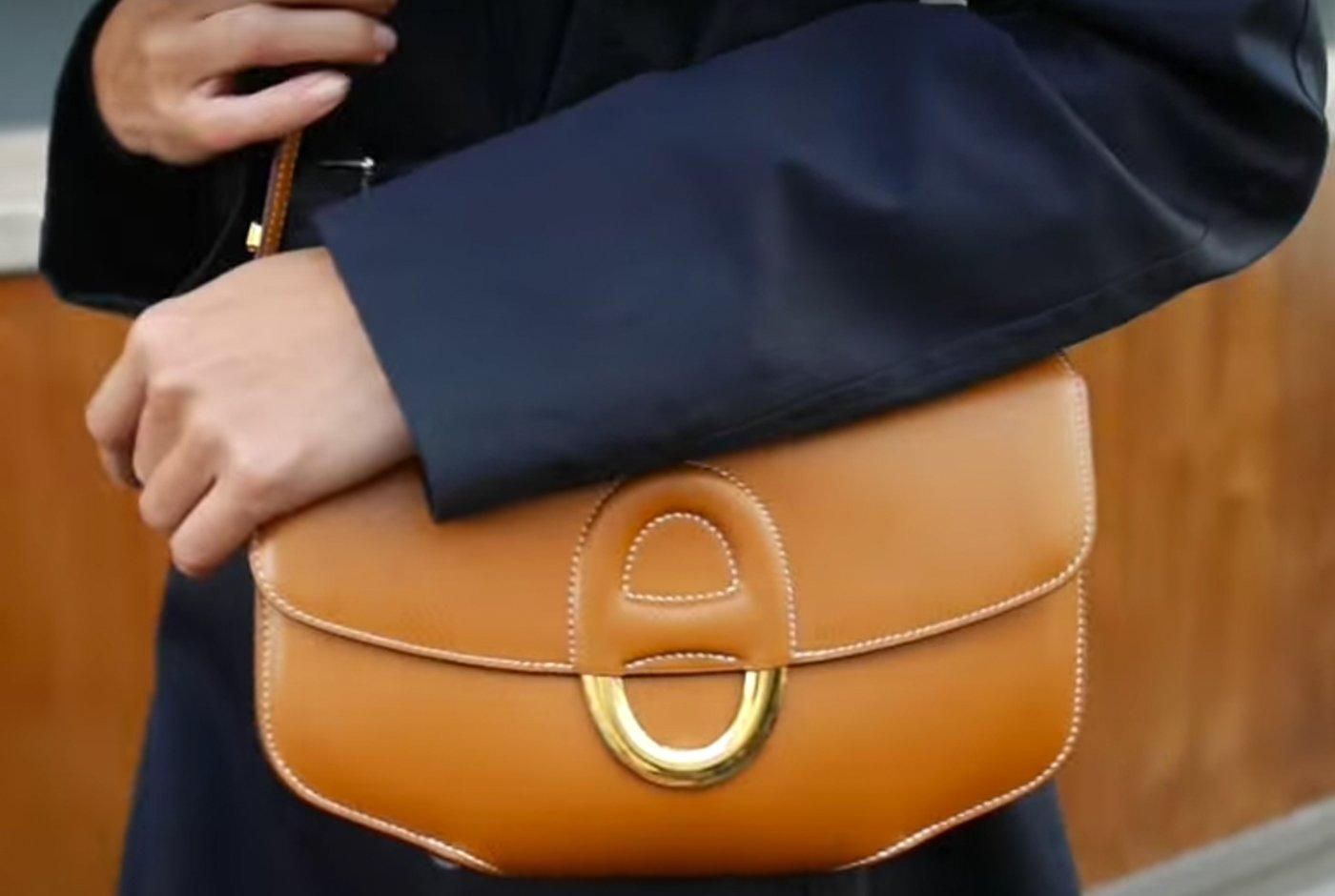 Hermes-Cherche-Midi-Bag