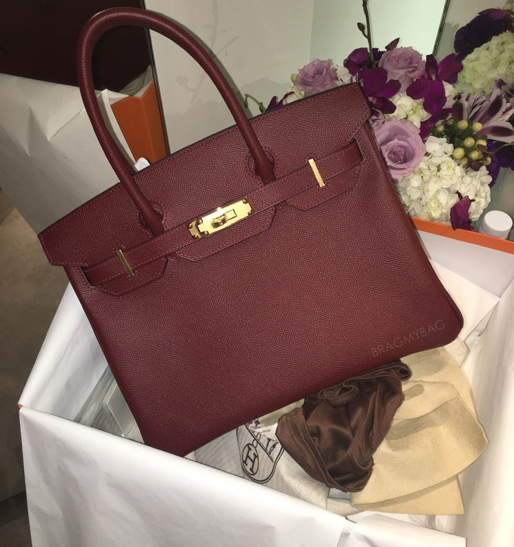 how much does a birkin bag cost 2016