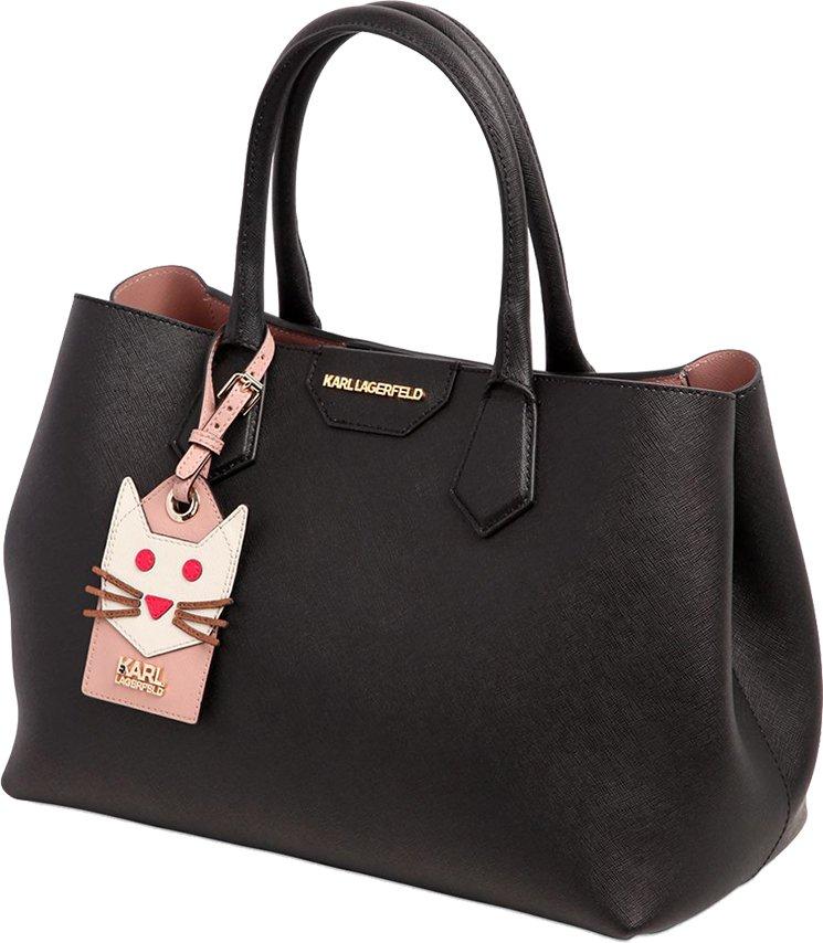 Karl-Lagerfeld-K-Saffiano-Choupette-Bag-2