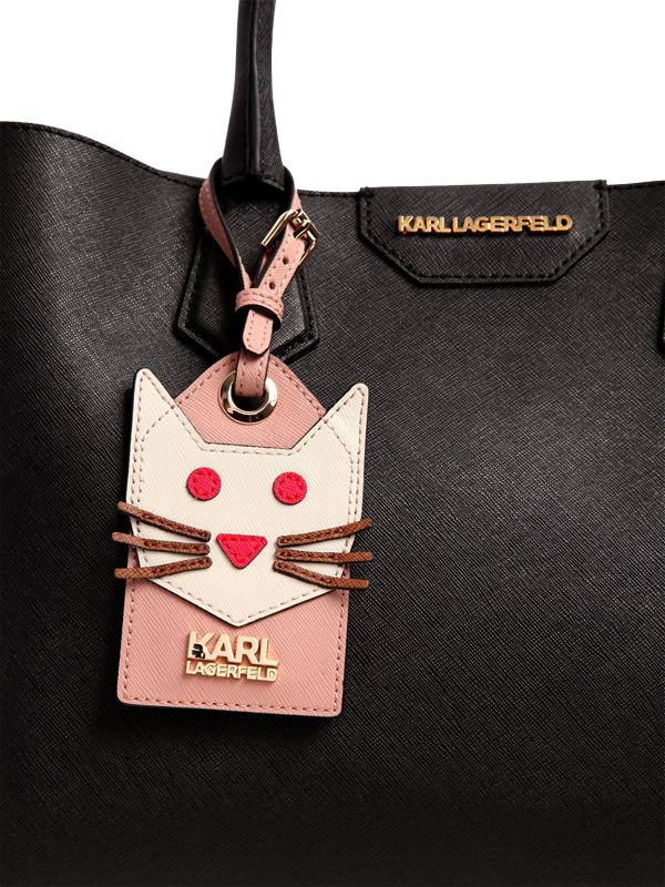 Karl-Lagerfeld-K-Saffiano-Choupette-Bag-3