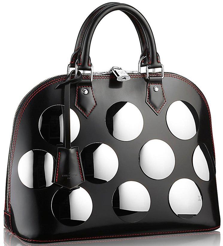 7bf8b4a5e990 Louis Vuitton Alma Fusion Bag – Bragmybag