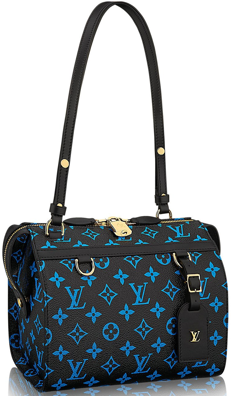 Louis-Vuitton-Speedy-Amazon-Bag