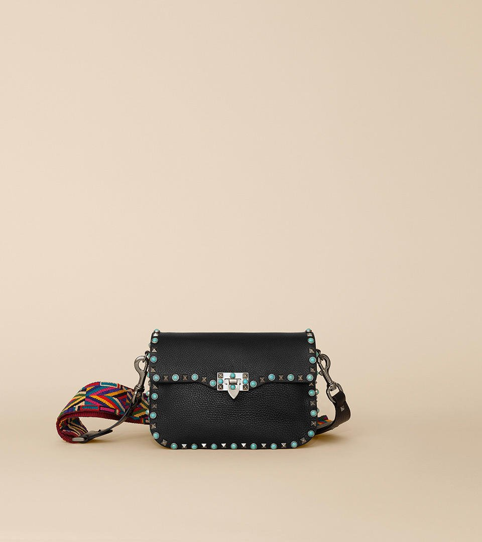 Valentino-Rockstud-Rolling-Bag-Collection